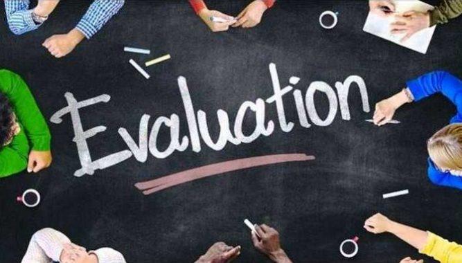√ Evaluasi : Definisi, Tujuan, Fungsi, Jenis dan Tahapan Evaluasi [ TERLENGKAP ]