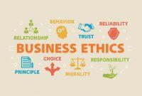 √ Etika Bisnis : Pengertian, Aspek, Prinsip, Tujuan, Manfaat dan Contoh Terlengkap