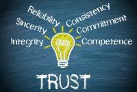 √ Kepercayaan : Pengertian, Manfaat, Elemen dan Hal Terpenting Terlengkap