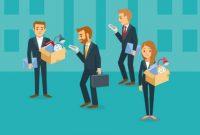 √ Turnover Karyawan : Pengertian, Proses, Jenis, Faktor dan Rumus Terlengkap