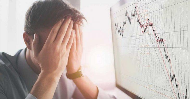 √Financial Distress : Pengertian, Katagori, Jenis dan Faktor Penyebab Terlengkap