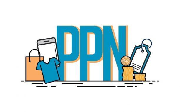 √ PPN : Pengetian, Dasar Hukum, Subjek, Objek, Tarif dan Rumus Terlengkap